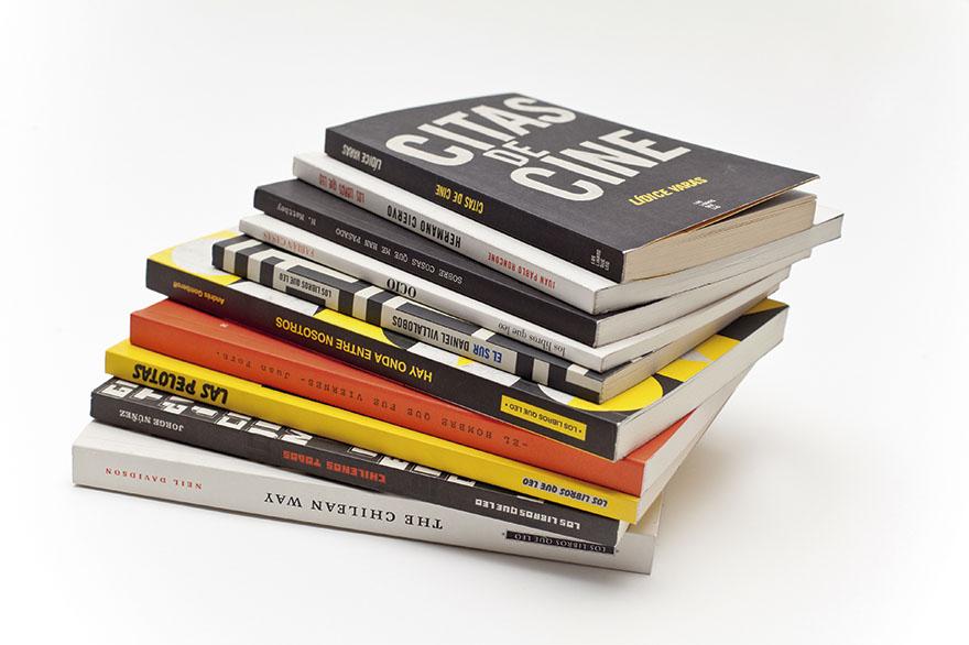 Regalos para emprendedores - libros